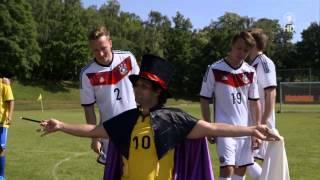 Die Sendung mit der Maus - Fußball WM Endspiel wörtlich