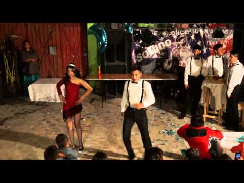 Propuesta indecente & tango-show ballet guerreros Travel Video