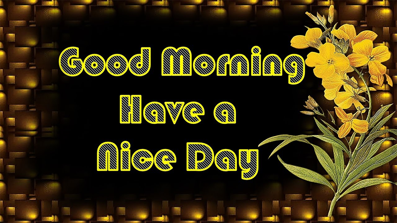 Beautiful latest cute animated good morning greetings ecard good beautiful latest cute animated good morning greetings ecard good morning greetings with inspiration youtube kristyandbryce Gallery