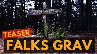 Falks Grav - Teaser - Laxton Ghost Sweden