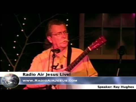 "Ray Hughes ""LIVE WORSHIP"" The Next Step Gathering"