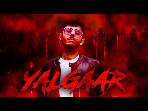Download YALGAAR - CARRYMINATI X Wily Frenzy !! #yalgaar #yargal #carryminaty #carryminatyroat #carrysong cry