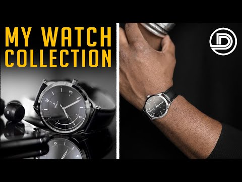 MY WATCH COLLECTION (The Worst On Youtube 👎) Men's Watches