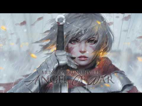 Epic Fantasy Music - Angel of War