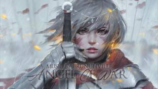 Epic Fantasy Music - Angel of War
