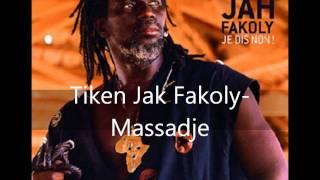 Tiken Jah Fakoly-massadje