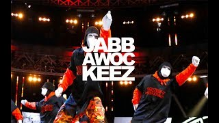 JABBAWOCKEEZ - Scenario | CLEAN MIX (World of Dance) @TheWockeez