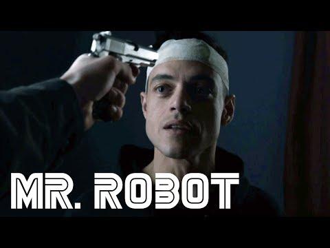 Mr. Robot: Season 2.0 Revealed from Sam Esmail, Part 2