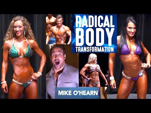 Radical Body Transformation (RBT): EP 2 Fargo - Ft.  Mike O'