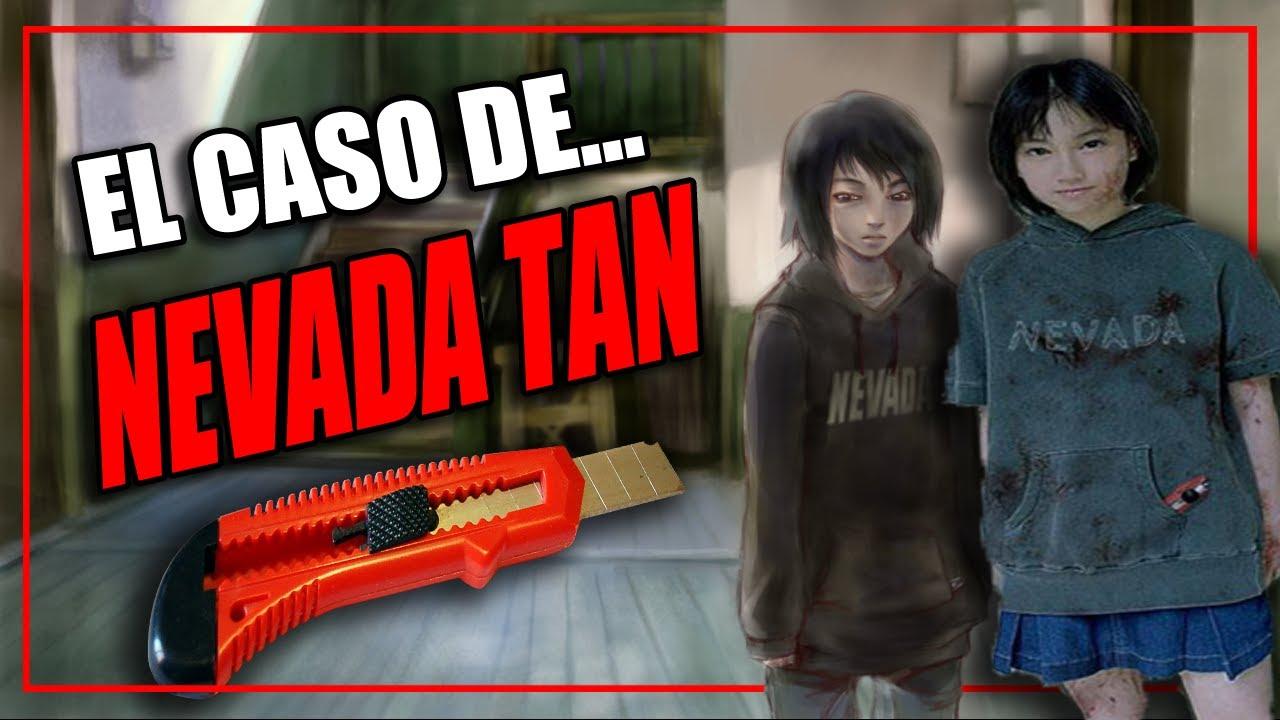 El Caso De Natsumi Tsuji Nevada Tan O Nevada Chan Youtube