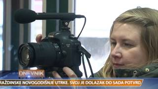 VTV Dnevnik 28. prosinca 2016.