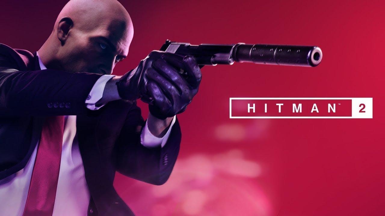 HITMAN 2 - O RETORNO DO AGENTE 47 - Início de Gameplay, em Português PT-BR  - YouTube