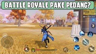 Akhirnya Bahasa  Nggris Battle Royale Baru Di Playstore   Eclipse  Sle Android