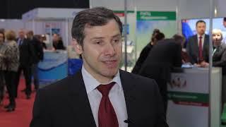 Интервью Олег РУММО,  трансплантолог