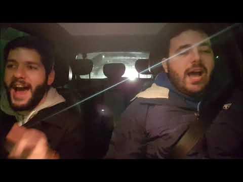 Cantare a squarciagola canzoni trashissime in macchina alle 2 di notte (Il Weekend su Youtube #24)