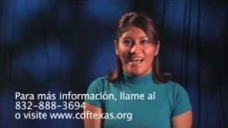 HISD CDF-Texas CHIP/Children