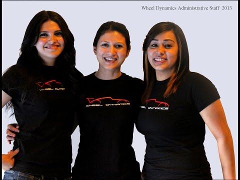 Wheel Dynamics Inc. California Porsche Wheels & Service