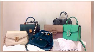 My daily bags/가을가방collection/1…