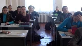 Майстер-клас на уроці фізики