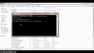 How to copy multiple file names, How to Copy filenames to excel fil...