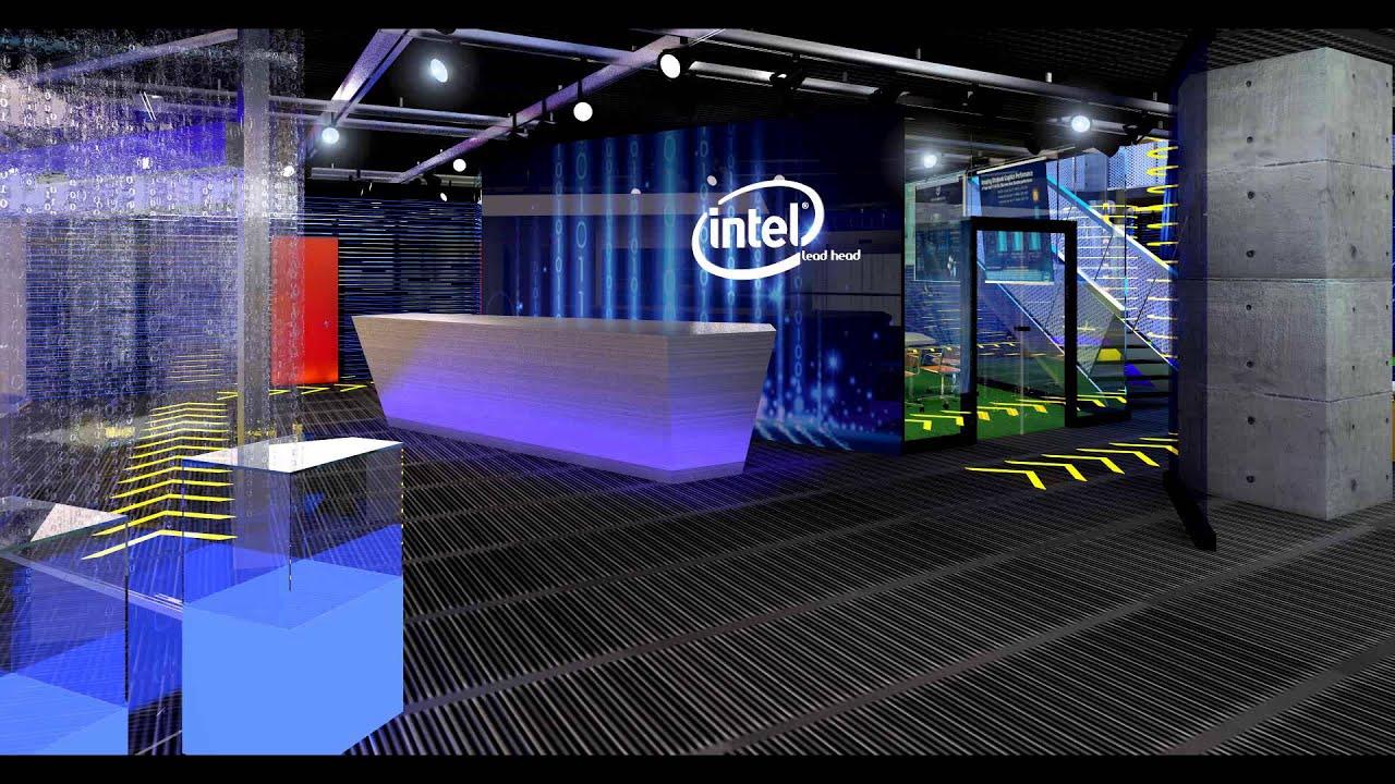 Hasil gambar untuk Intel office