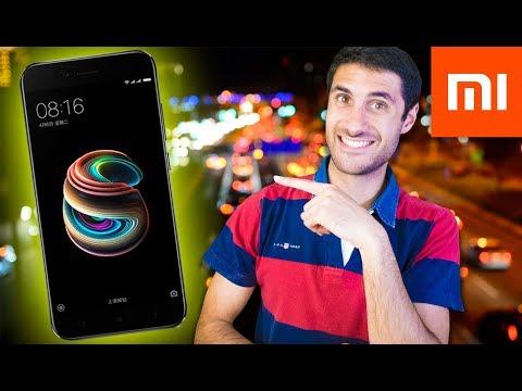 Xiaomi Mi 5X (Análise) - Smartphone PREMIUM Média Gama