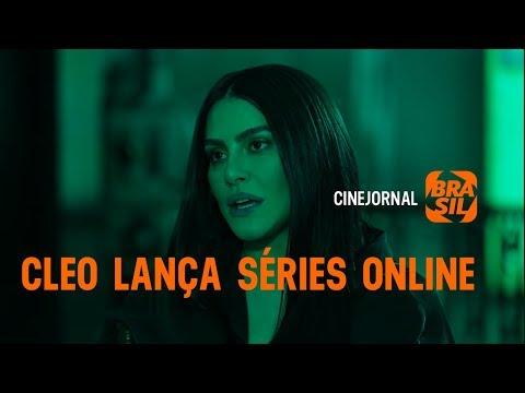 Cleo Pires lança séries no IGTV com foco em empoderamento e diversidade
