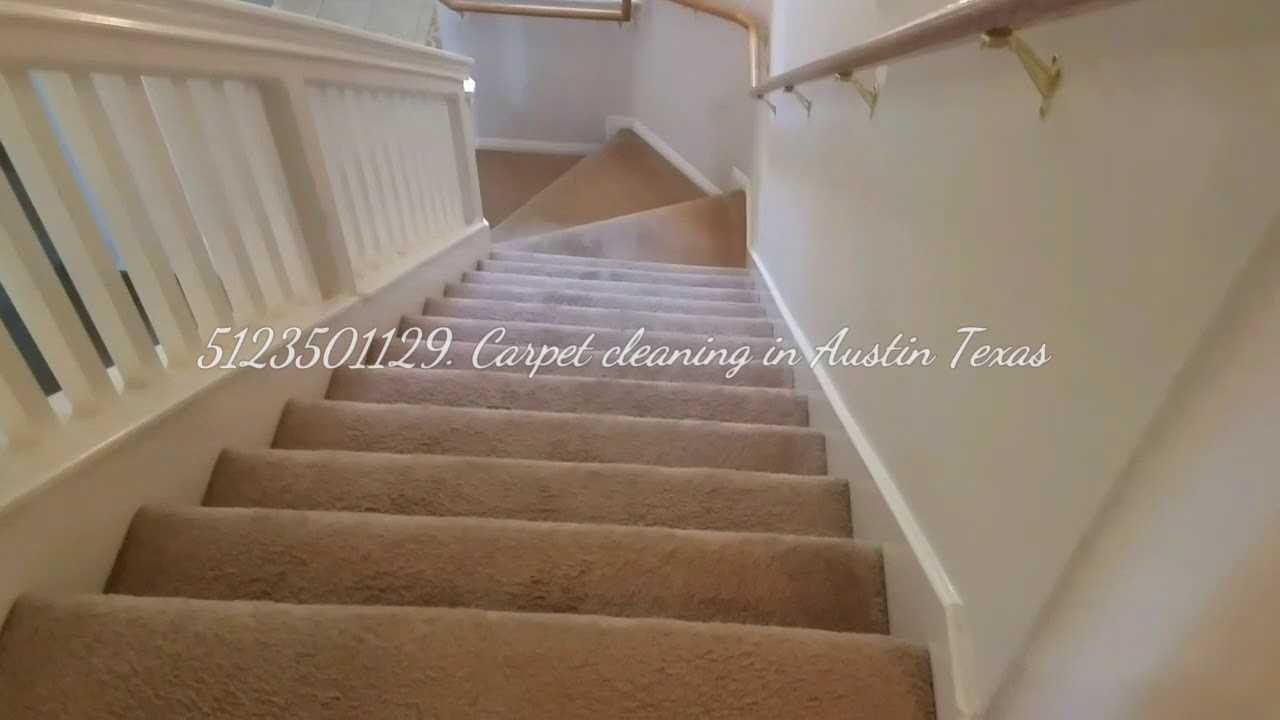 Air Bnb Home Carpet Cleaning In Round Rock Texas Youtube