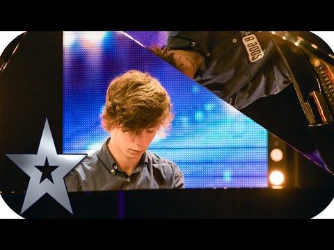 Pedro Santos | Audições PGM 05 | Got Talent Portugal 2017