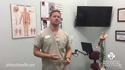 Jacksonville Beach FL Chiropractic All-Natural Testosterone Therapy