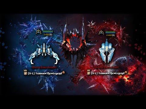 Darkorbit - Compromising Invasion