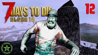 7 Days to Die: The Walls Between Us (#12)
