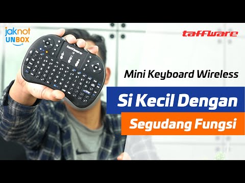 cara-setting-taffware-mini-keyboard-wireless-i8-review