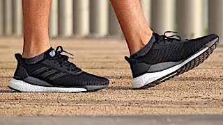 ADIDAS SolarBOOST 19 REVIEW: BOOST IS