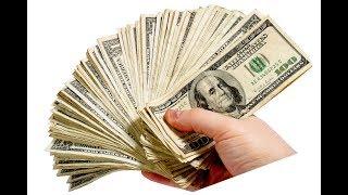 заработать немного денег в интернете без вложений