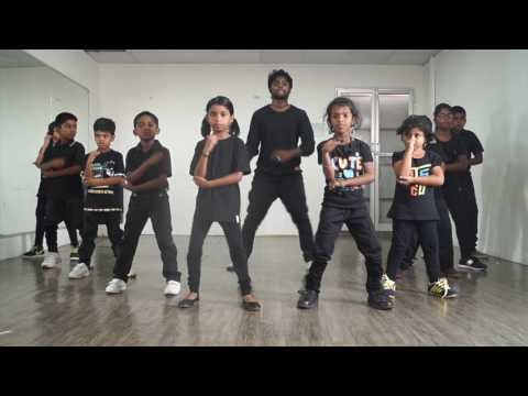 RANGU RAKKARA SONG | DANCE COVER VIDEO |...