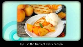 Top 10 Dos & Don'ts For Easy Pie Recipes Using The Fruits Of The Fall - Apple Cobbler & Pumpkin Pie