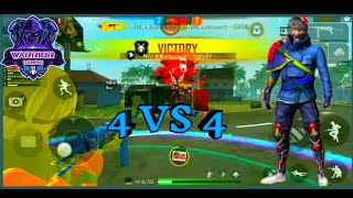 Clash squad fun match is live in Tamil enjoy our gameplay