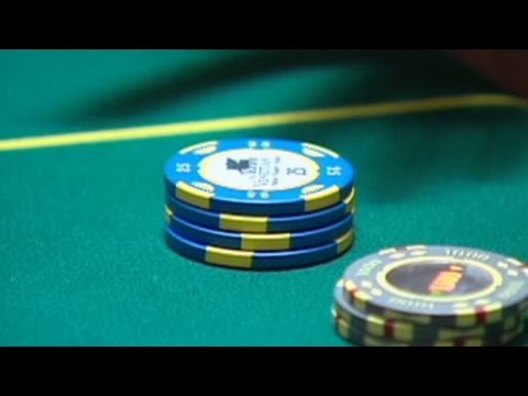 Investors Bet On Casinos