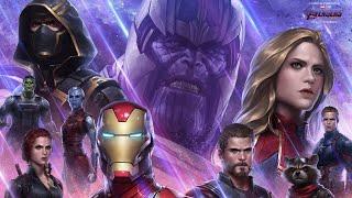 Marvel Future Fight - Update 5.0