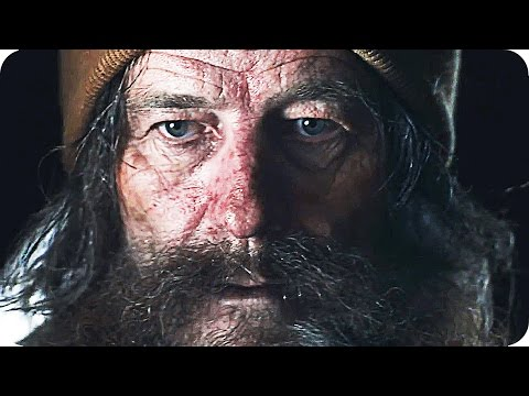 Thumbnail: WAKEFIELD Trailer (2017) Bryan Cranston, Jennifer Garner Movie