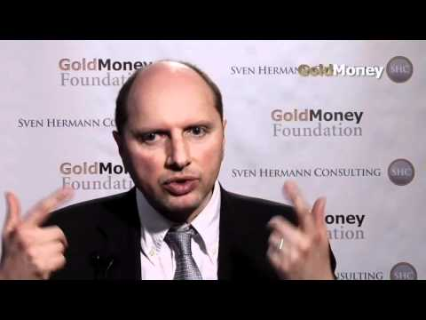 Goldverbot: Geschichte oder Zukunftsvision?