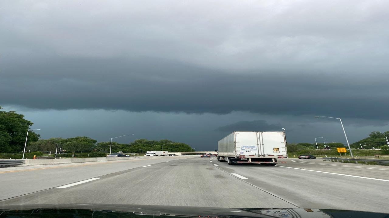 LIVE UPDATES: Severe Thunderstorm Warnings, Areal Flood ...