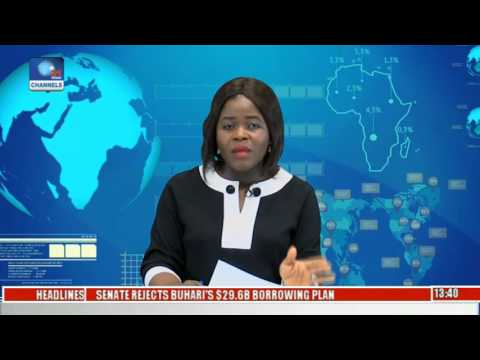 Business Incorporated: Analysing The Domestic Market, Niger Delta Meeting