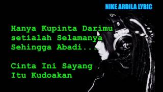 Download Lagu nike ardila - Ku tak akan bersuara Part1