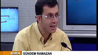 Ülke Tv – Sıradışı Programı / Ramazan -2