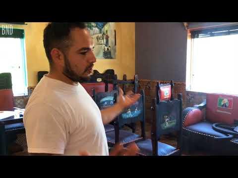 An inside look at Tres Caminos Mexican Restaurant in Caseyville