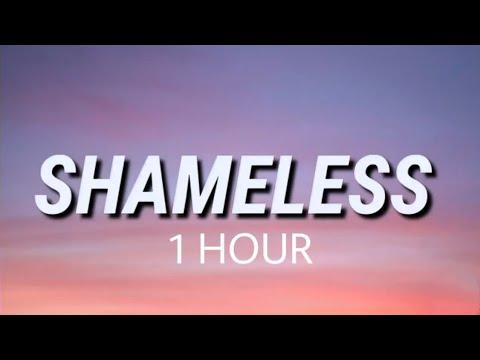 Camila Cabello - Shameless 1 Hour Version