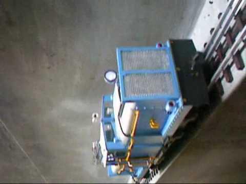 16mm scale ZDM1 R/C Diesel Outline Indian Railways Locomotive
