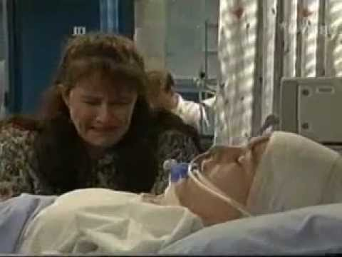Home and Away - 1993 - Bobby Simpson's death